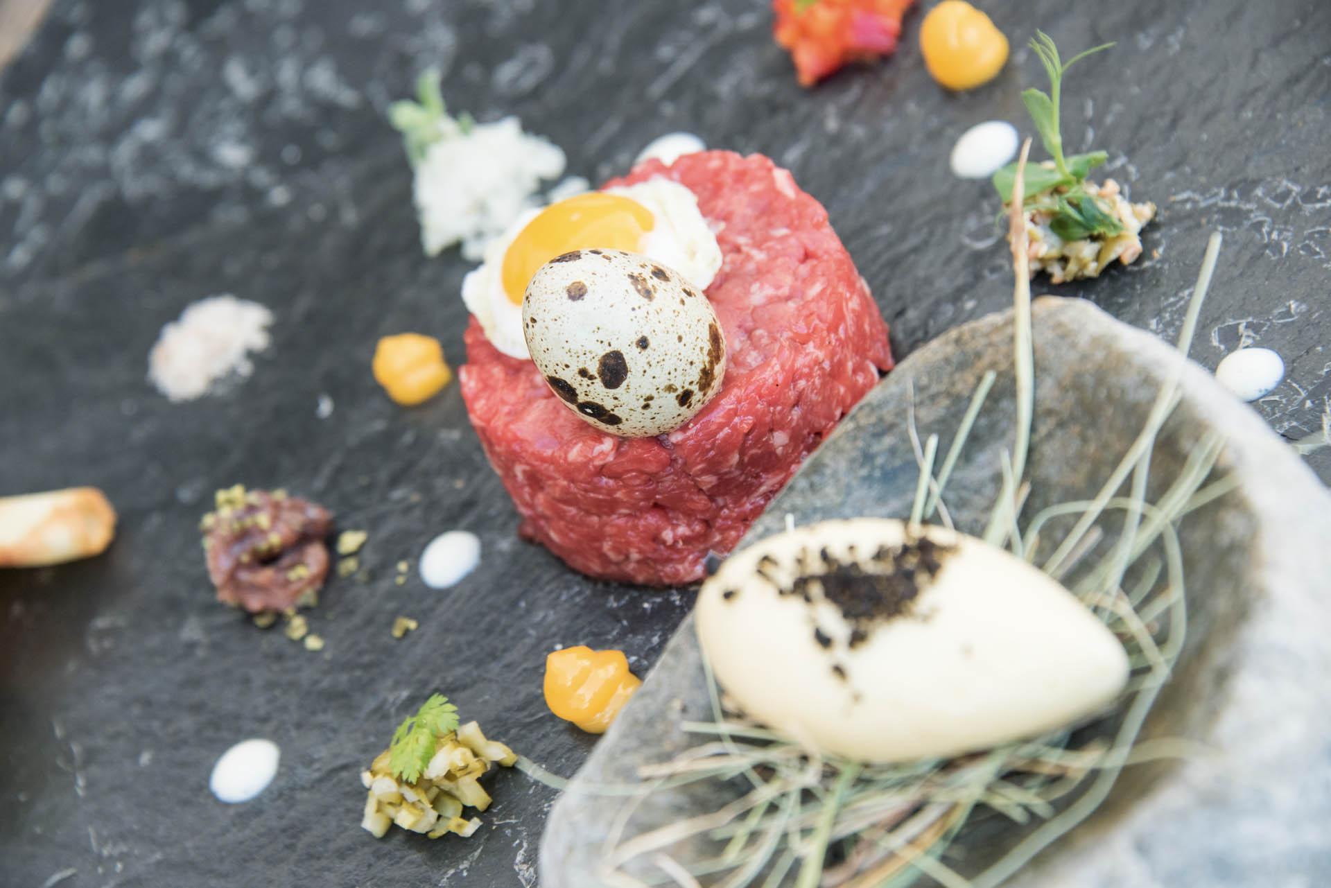 Gourmet Hotel In Alto Adige Buoni Sapori Al Plunhof