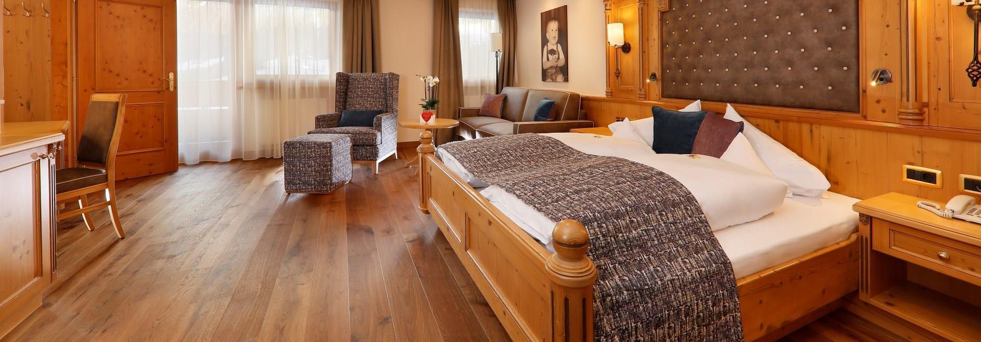 Zimmer in ridnaun ratschings suite egon familiensuite for Zimmer suite
